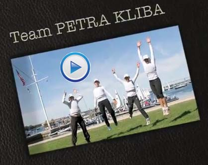 Petra Kliba Team Video